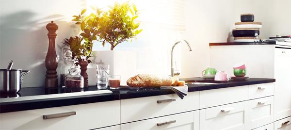 Lantligt Kok Utan overskap : lantligt kok utan overskop  Koksinspiration till nya koket